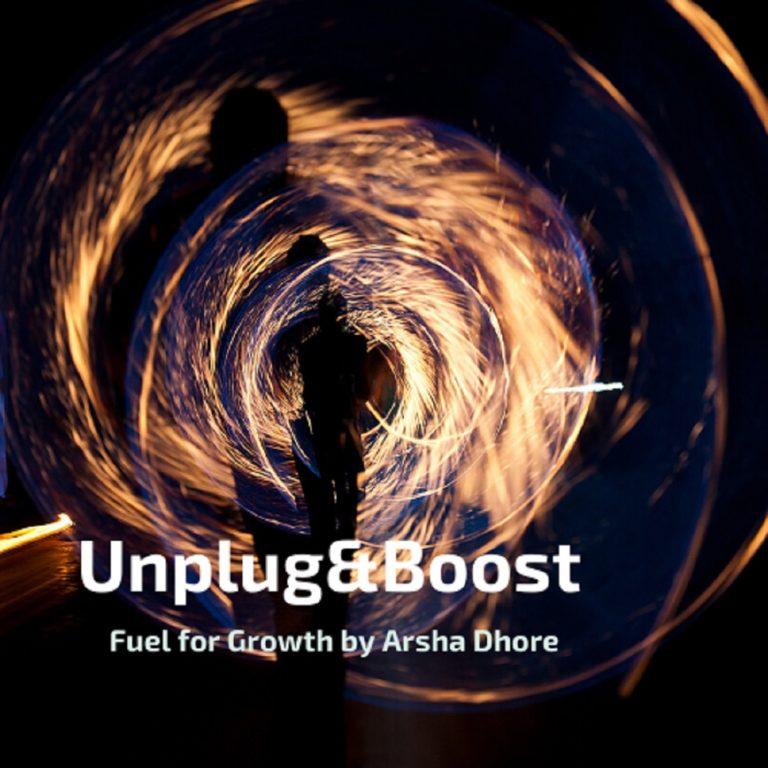 Unplug&Boost Quicky: Sensuele Intelligentie, de Dans der Liefde